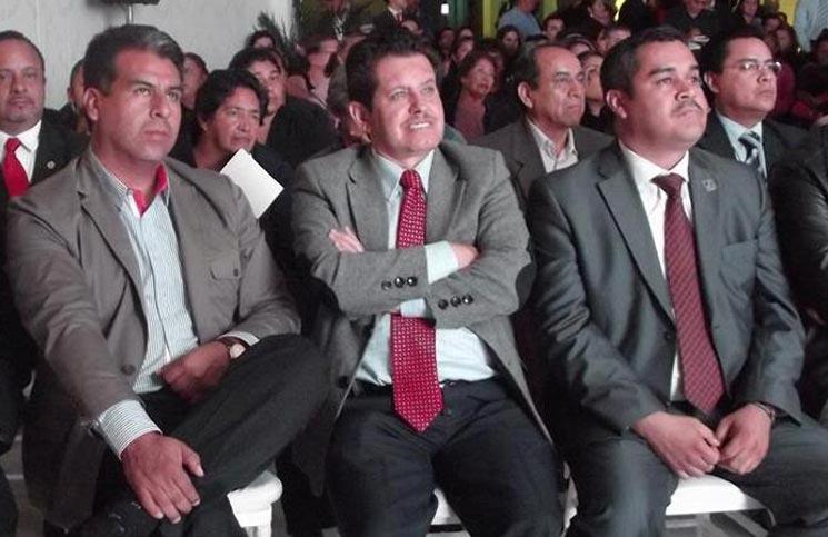 """""""Un Aguascalientes más justo e igualitario"""", fue el que presentó el Diputado Oswaldo Rodríguez García"""