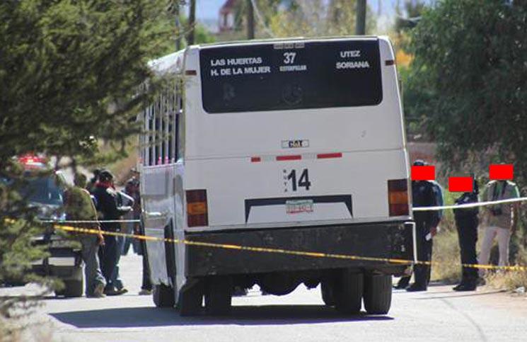 ¡Muere jinete atropellado por un camión de la Ruta 14!