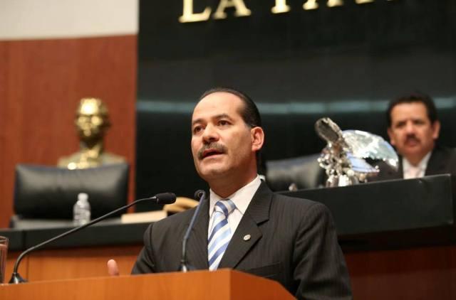 La Seguridad de los mexicanos no se dará evadiendo responsabilidades: MOS