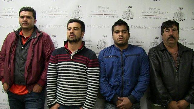 ¡Ejercen acción penal contra grupo que secuestró a un comerciante!
