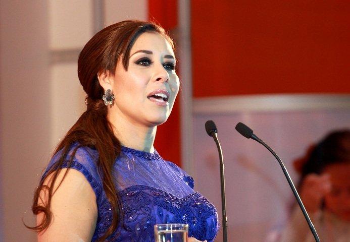 Rindió María Elena Muñoz su 1er Informe de Actividades al frente del DIF Municipal