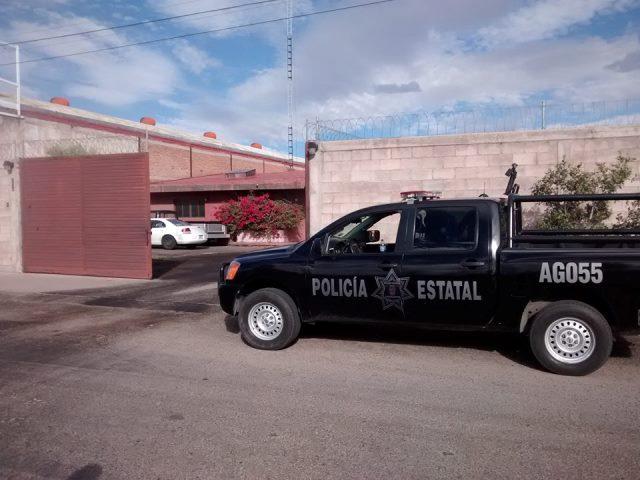 ¡Pistoleros asaltaron a empleado y lograron botín de $160 mil en Aguascalientes!