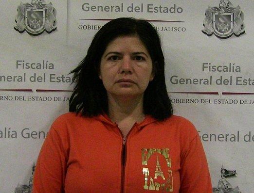 ¡Detienen a una mujer que fingió su secuestro en Guadalajara!