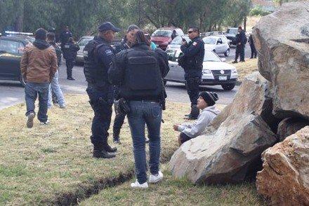¡Ejecutaron a balazos a un maestro narcotraficante en Zacatecas!