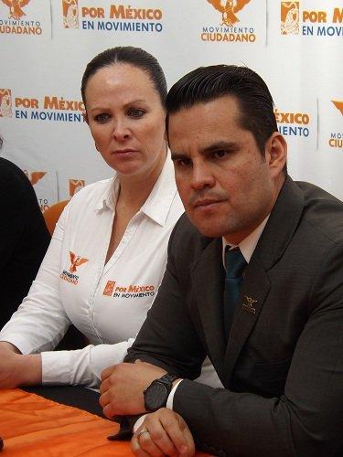 Pide MC a diputados no dejarse llevar por su partidismo en el análisis de la Reforma Electoral