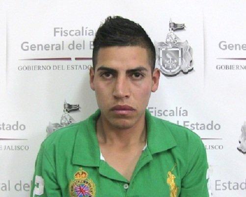 ¡Detienen a sujeto que mató a un joven en una riña en Guadalajara!