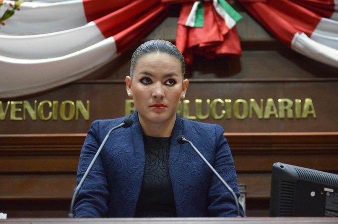 Aprueban iniciativa para modificar la Ley de Cultura Física y Deporte propuesta por la diputada Martha Márquez