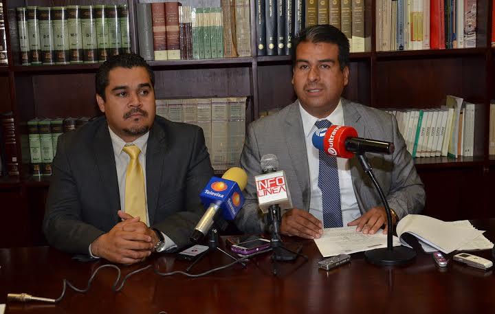 Presentó el GPPRD una iniciativa para reforzar la Ley contra la Tortura