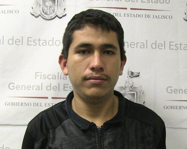 ¡Detienen a sujeto que mató a golpes a otro en La Huerta, Jal.!