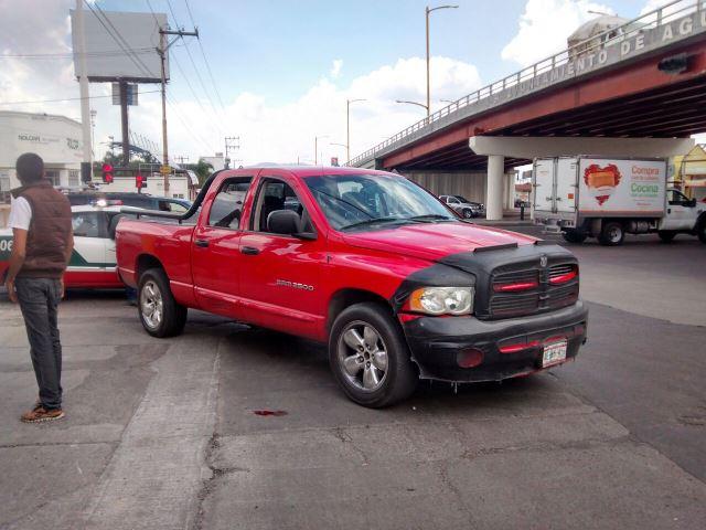 ¡Murió jornalero atropellado por una camioneta en Aguascalientes!