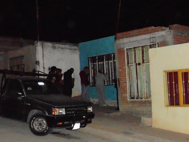 ¡Adolescente de 16 años, madre de 2 niños, se suicidó en Aguascalientes!