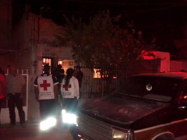 ¡Vigilante se suicidó en Aguascalientes por problemas de salud!