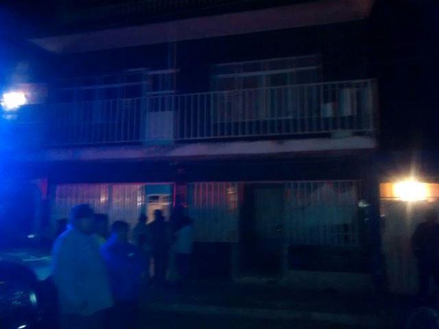¡Suicidio 5 en Aguascalientes: joven alcohólico se ahorcó en su casa en la Insurgentes!