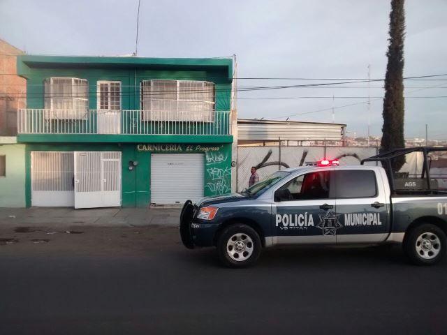 ¡Joven mujer se suicidó descerrajándose un balazo en la cabeza en Aguascalientes!