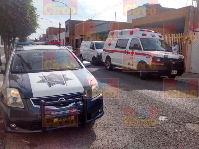 ¡Quincuagenaria protagonizó el suicidio número 9 en Aguascalientes!