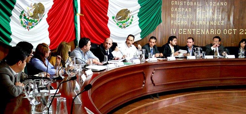 Aprueba MunicipioAgs el perímetro para la Feria Nacional de San Marcos 2015