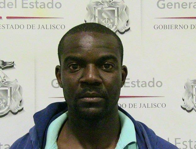 ¡Capturan a dominicano involucrado en el secuestro de un hombre en Zapopan!