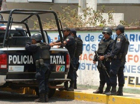 ¡Rescatan a menor de edad secuestrada en la zona de Tierra Caliente en Guerrero!