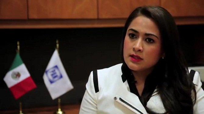 ¡Los diputados del PAN realizarán una reunión plenaria para la próxima agenda legislativa: Tere Jiménez!
