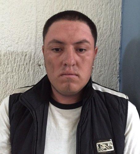 ¡Capturan a sujeto que vendía droga en Tlajomulco!