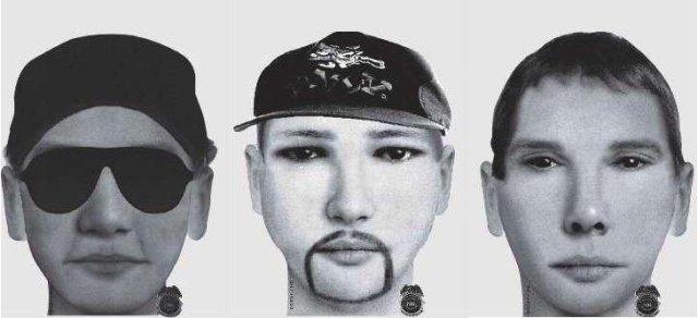 ¡La PGJEZ ofrece recompensas por 3 asaltantes-secuestradores que operan en Zacatecas!