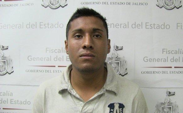 ¡Capturan a sujeto involucrado en el asesinato de dos personas en Guadalajara!
