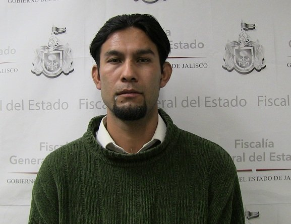¡Capturan a sujeto que mató a golpes a un hombre en Guadalajara!