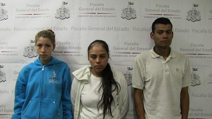 ¡Ejercen acción penal en contra de 2 mujeres y 1 hombre que mataron a un sujeto en una riña en Guadalajara!