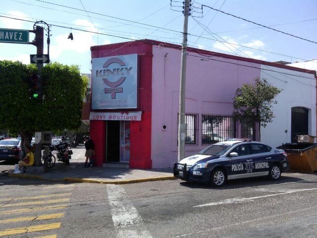 ¡Asaltaron otras dos tiendas en Aguascalientes ante la inoperancia de las autoridades!