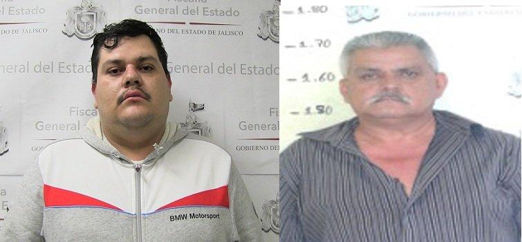 ¡Capturan a cuatro sujetos que robaban automóviles y los vendían en la Región Centro!