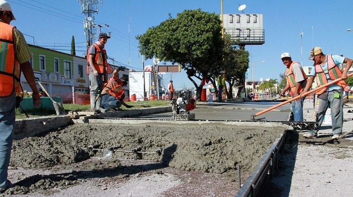 Privilegia MunicipioAgs la asignación de proyectos de obra a constructoras locales