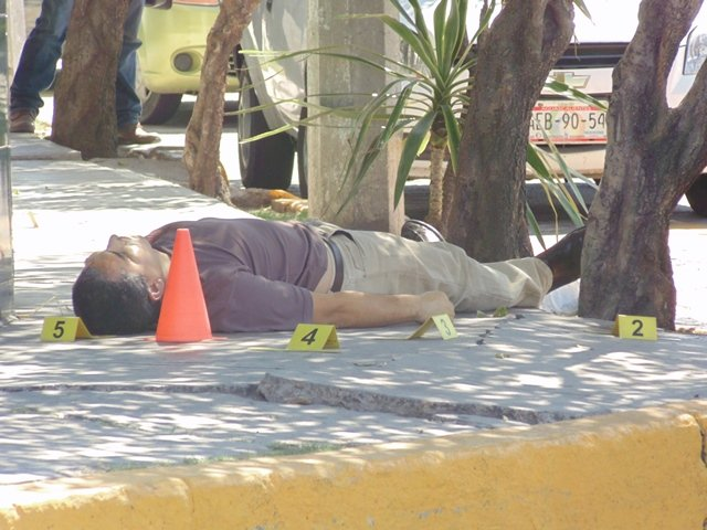 ¡Capturaron al que asesinó a un terapeuta en Aguascalientes!