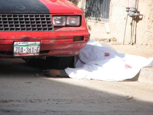 ¡La narco-violencia azota a Fresnillo: ahora ejecutaron a dos menores de edad!