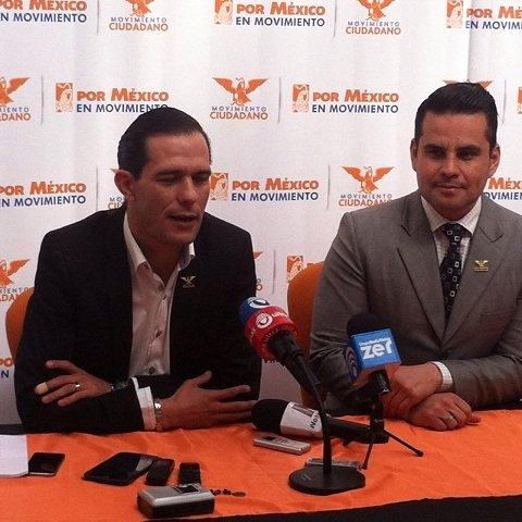 Pide Mov. Ciudadano a diputados locales crear una Reforma Electoral que fomente la democracia en Aguascalientes