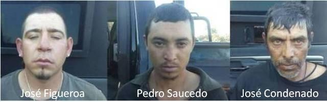 ¡Detienen a 3 sujetos que ordeñaban combustible en Jalisco!