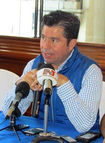 Frente de Asociaciones Civiles se suman a la precampaña de Jorge López Martín