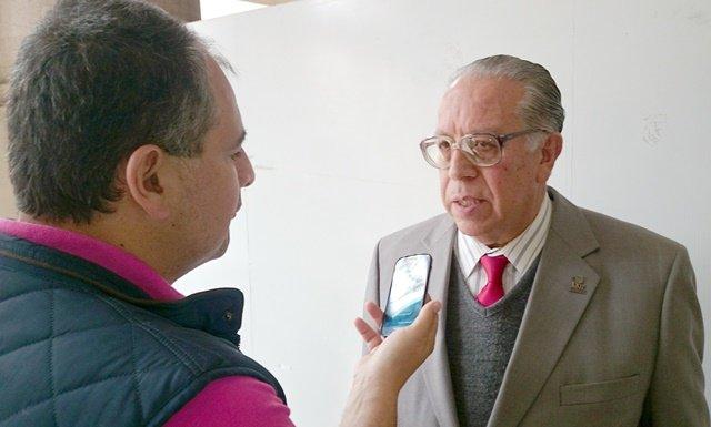 ¡Jorge Varona no reconoce rompimiento del PVEM con el PRI en Aguascalientes!