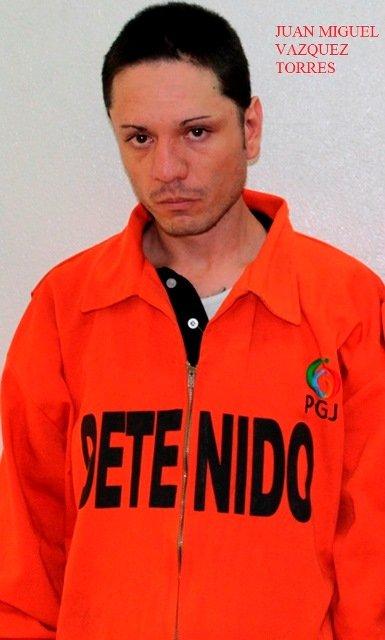 ¡Atraparon a 3 sicarios tras una fallida ejecución de un narcotraficante en Aguascalientes!