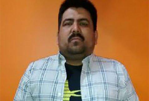 ¡Captura la Policía Federal a líder de grupo delictivo en Tamaulipas!