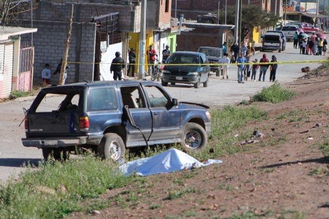 ¡1 muerto y 2 lesionados graves tras una volcadura en Trancoso!