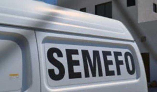 ¡Joven se mató tras estrellar su camioneta contra un negocio en Sombrerete, Zacatecas!