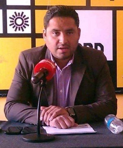 ¡Rehuye PRI-PVEM a la revocación del mandato: PRD!