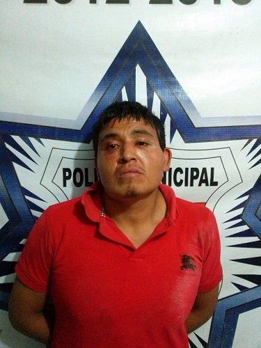 ¡Capturan a asesino de un hombre en el municipio de El Salto, Jal.!