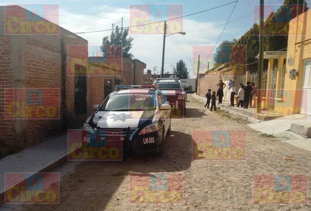 ¡Mujer esquizofrénica se suicidó de un balazo en la cabeza en Lagos de Moreno!