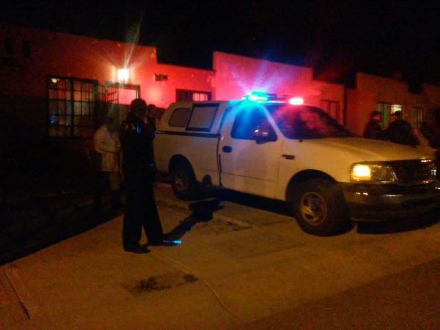 ¡Suicidio 14 en Aguascalientes: un hombre se ahorcó en su casa