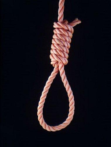 ¡Una joven se suicidó ahorcándose en Zacatecas!