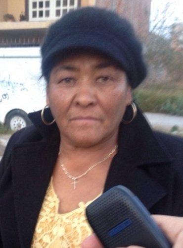 ¡Temo que Patricia Rodríguez intente matarme otra vez: Doña Panchita!