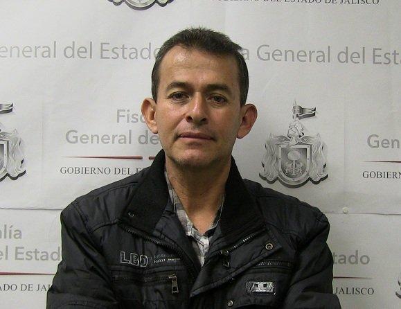 ¡Detienen a sujeto que pretendía extorsionar a un quincuagenario en Guadalajara!