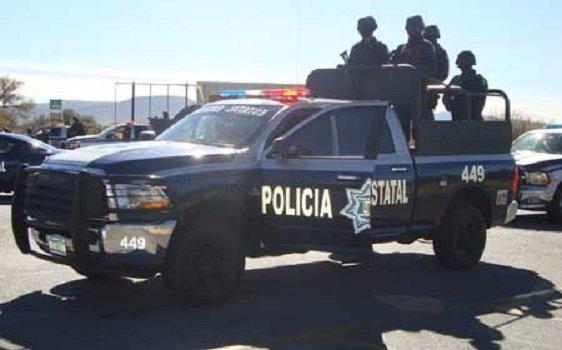 ¡Atraparon en Aguascalientes a 2 narco-policías estatales de Zacatecas!