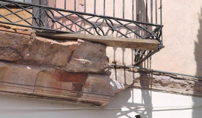 ¡Se salva adolescente que cayó de un balcón en Guadalupe, Zac!